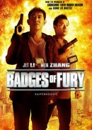 Badges of Fury<br> 不二神探
