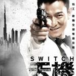 Switch (secret - Fuchun Mountains)