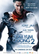 Tom Yum Goong 2 aka The Protector 2