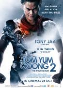 Tom Yum Goong 2 aka The Protector 2