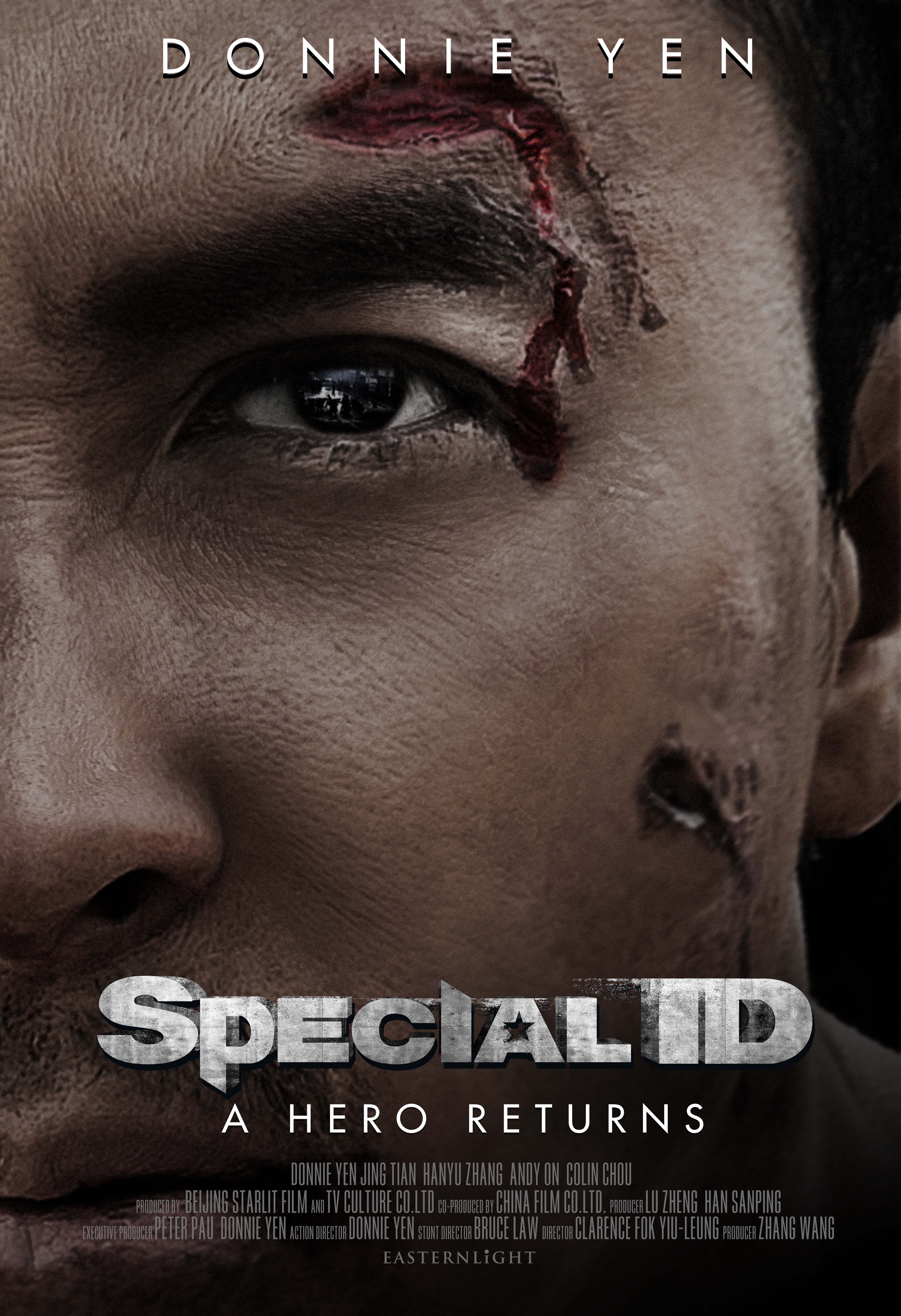 Special-ID-27X40 ONE SHEET