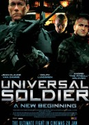 Universal Soldier 3: A New Beginning