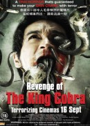 Revenge Of The King Cobra