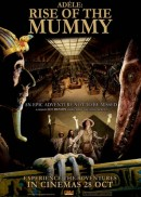 Adele & Rise Of The Mummy