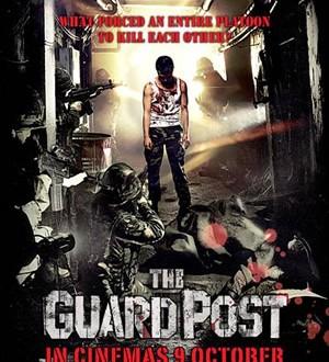 GP506 The Guard Post