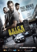 Brick Mansions <br /> 24 April 2014