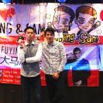 Fuying & Sam
