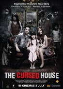 The Cursed House<br> 03 July 2014