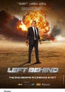 Left Behind <br/> 09 October 2014