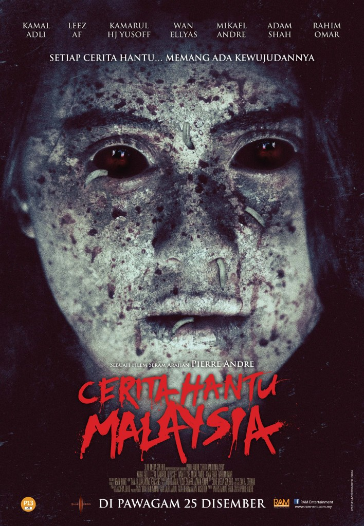 Cerita Hantu Malaysia <br/> 25 December 2014