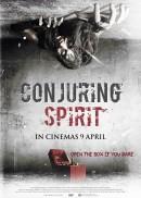 Conjuring Spirit <br/> 9 April 2015