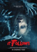 It Follows <br/> 7 May 2015