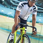 "Eddie Peng Travels the World for ""To the Fore"""