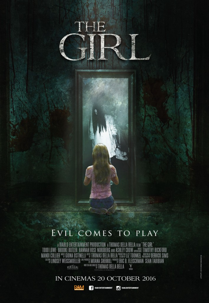 The Girl <br/> 20 October 2016