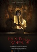 Haunted School <br/> 15 December 2016