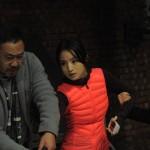 Ariel, Wu, Kara