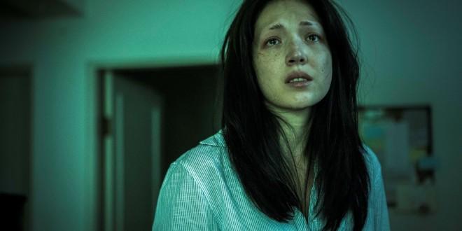 《紅衣小女孩2》首支超前導預告釋出 紅衣小女孩淒厲慘叫聲嚇壞網友怒摔手機!