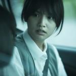 20170609 《紅衣小女孩》劇照-楊丞琳飾演社工師化老妝1