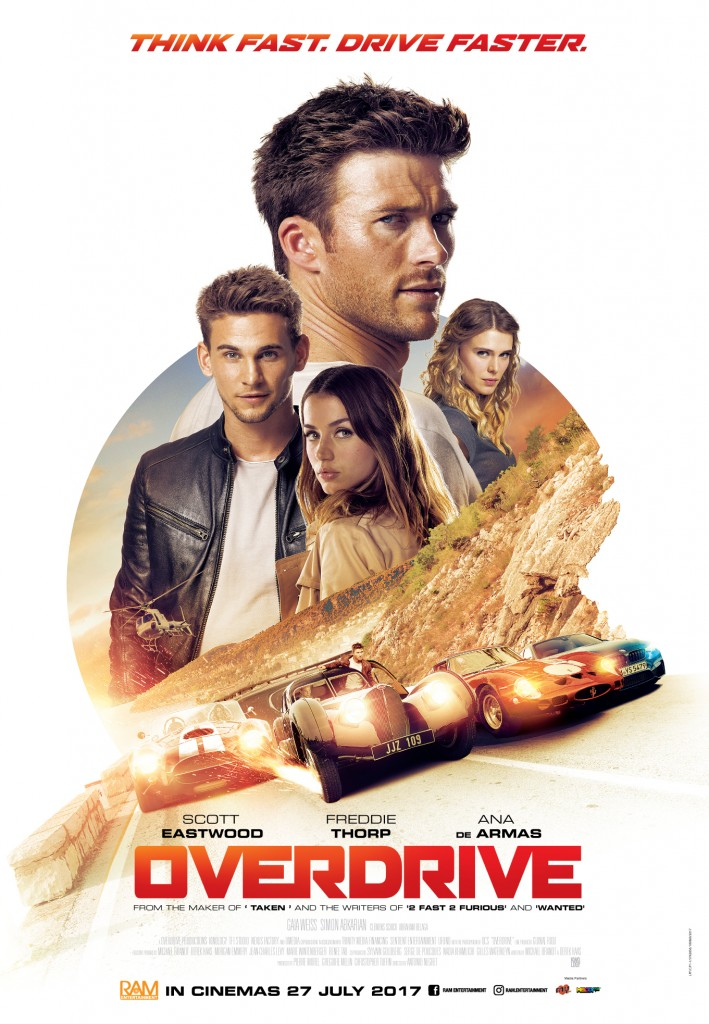 Overdrive <br/> 27 July 2017