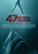 47 Meters Down Uncaged <br/>
