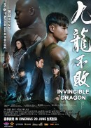 Invincible Dragon 九龍不敗