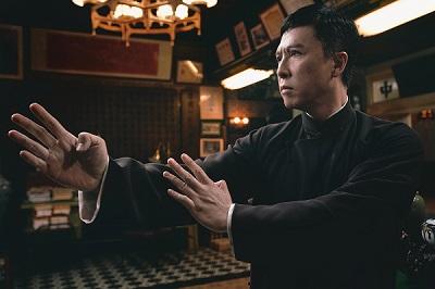 《葉問4:完結篇》成為穩坐中文電影冠軍